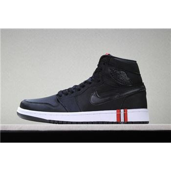 2018 FIFA World Cup Air Jordan 1 Paris Saint-Germain AR3254-001