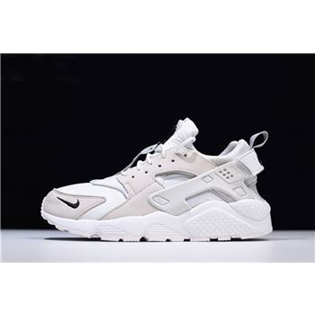 Nike Air Huarache All-Star White/Vast Grey-Summit White-Black AH8048-100