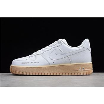 PIET x Nike Air Force 1 AF1 Low Old Golf Shoes