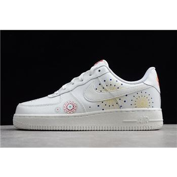 Womens Nike Air Force 1 QS Pinnacle Werewolf