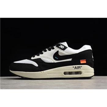 Nike Air Max 1 QS White Varsity Royal Neutral Grey
