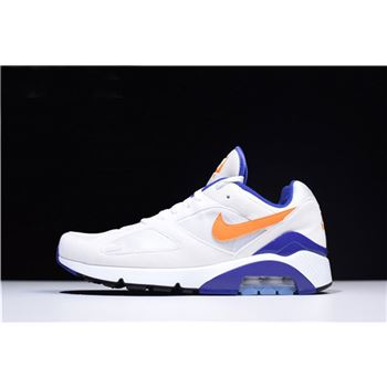 Mens Nike Air Max 180 Bright Ceramic
