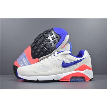 Mens and WMNS Nike Air Max 180 OG
