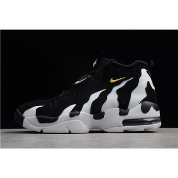 Nike Air DT Max '96 Black/Varsity Maize-White 316408-003