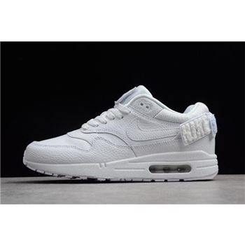 Nike Air Max 1 100 Triple White