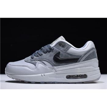 Nike Air Max 1 Centre Pompidou Wolf Grey Black Cool Grey