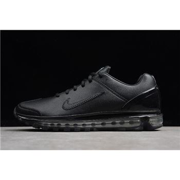 Nike Air Max 2003 Triple Black