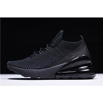 nike pegasus 34 mens australia shoes store online Flyknit Triple Black AO1023-005 Free Shipping
