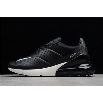 Nike Air Max 270 Premium Black White