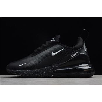 Nike Air Max 270 Premium Oreo Black/White For Sale