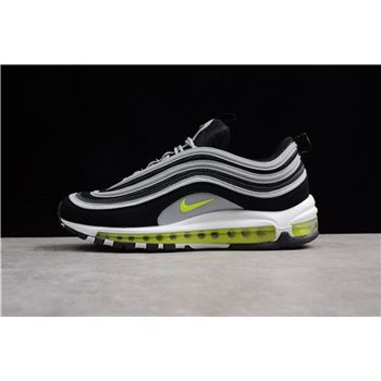 Buy Nike Air Max 97 OG Volt Black/Volt-Metallic Silver-White 921826-004