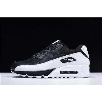 nike air max flair wolf grey shoes sale today show 90 Essential Black White 537384-089 Free Shipping