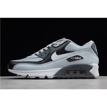 Nike Air Max 90 Essential Wolf Grey White Pure Platinum