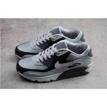 Promotions Nike Air Max 90 Mesh Gs Sneakers Pure Platinum