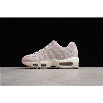 WMNS Nike Air Max 95 Deluxe Particle Rose