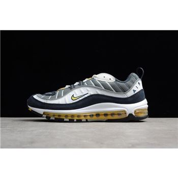 Men's Nike Air Max 98 OG Tour Yellow 640744-105