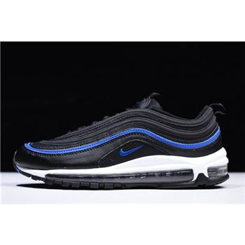 Nike Air Max 97 OG Mesh Anthracite Black Racer Blue