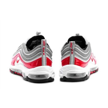 air max 97 university red and white
