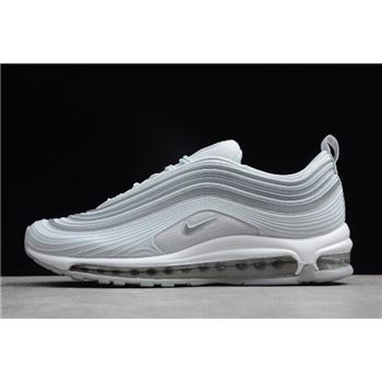 Nike Air Max 97 Ultra '17 Pure Platinum/Wolf Grey-White AH7581-001