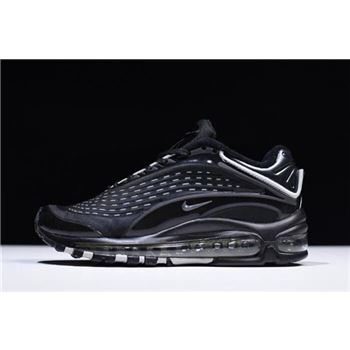 Nike Air Max 99 Deluxe TPU Black Grey