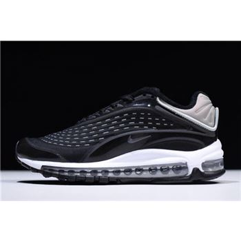 Nike Air Max 99 Deluxe TPU Black White Grey