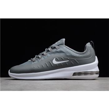 Nike Air Max Axis Cool Grey White Running Shoes
