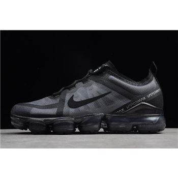Nike Air VaporMax 2019 Triple Black