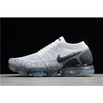 Nike Air VaporMax FK MOC 2 Moon Particle Solar Red