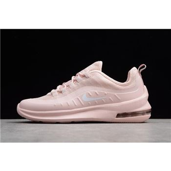 Womens Nike Max Axis Pink White