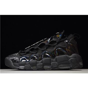 Nike Air More Money All Star Los Angeles Black White