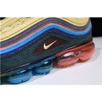 Sean Wotherspoon x Nike Air VaporMax 97 VF SW Hybrid Light