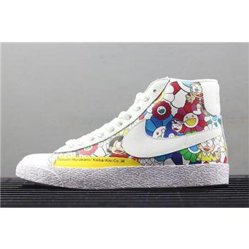 KaiKai kiki x Nike Blazer Mid Vntg Suede