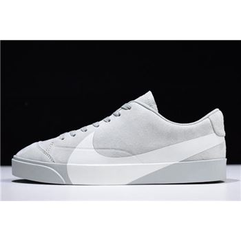 Nike Blazer City Low LX Grey White