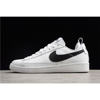 Nike Blazer Low CS TC White White Black
