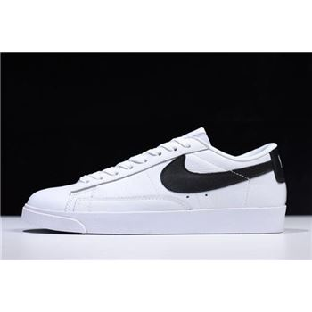 Nike Blazer Low LE Premium White Black