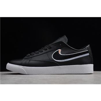 Nike Blazer Low LX Black Royal Tint Monarch