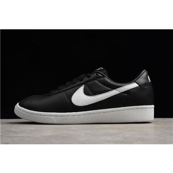 Nike Bruin QS Leather Black White