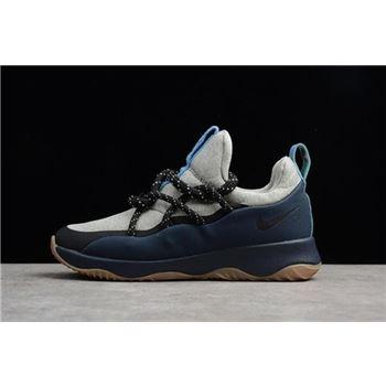 Nike Womens City Loop Obsidian Black Grey AA1097 400 Running Shoes