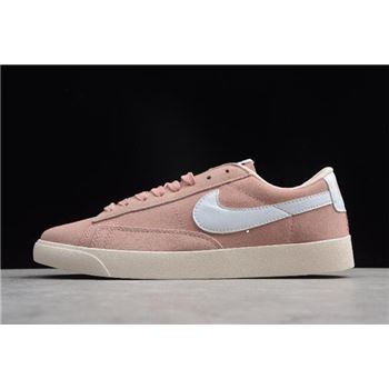 WMNS Nike Blazer Low SD Pink Rose/White AA3962-605