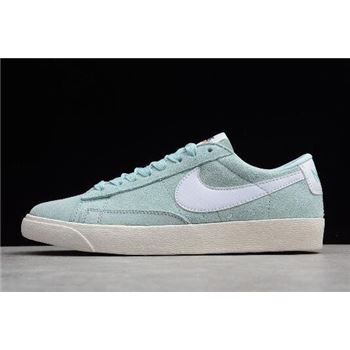 Womens Nike Blazer Low SD Igloo Sail