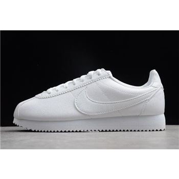 Nike Classic Cortez Leather White 807471-102