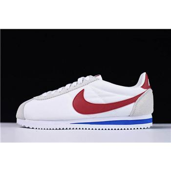 Nike Classic Cortez Nylon Forrest Gump Mens and Womens Size