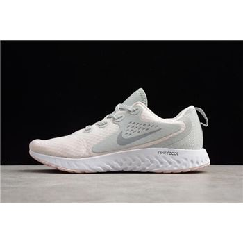 Women's Nike Odyssey React Grey Pink AA1626-006