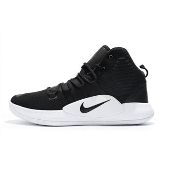 Brand New Nike Hyperdunk X Black White