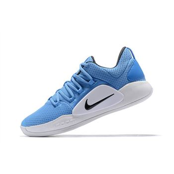 Nike Hyperdunk X Low EP 2018 University Blue White Black