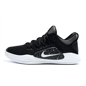 Nike Hyperdunk X Low EP Oreo Black White