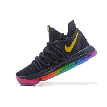Nike KD 10 Be True Mens Basketball Shoes