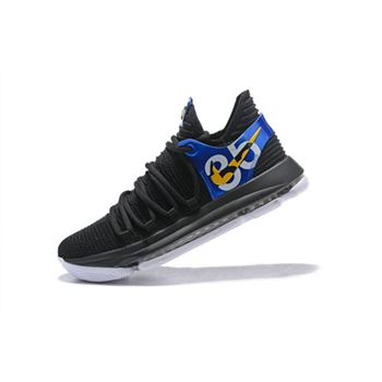 Nike KD 10 Blinders Mens Basketball Shoes