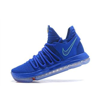 Nike KD 10 City Edition Mens Basketball Shoes