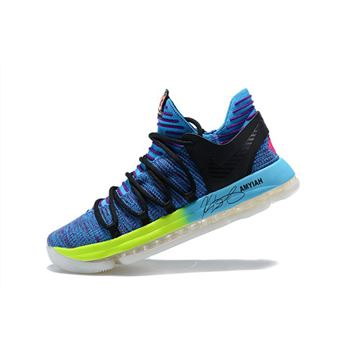 Nike KD 10 Doernbecher Mens Basketball Shoes